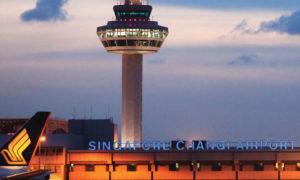 Hal-Hal Seru Yang Bisa Dilakukan Di Bandara Changi