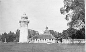 Seri Destinasi Pariwisata Indonesia – Banten