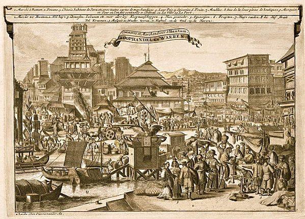 Banten-Di-Tahun-1600