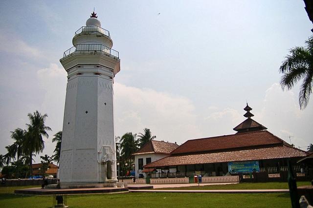 Banten Saat Ini