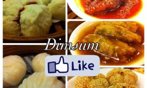 Ngemil Dimsum Di Imperial Kitchen Kuningan City