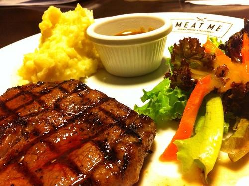 steak meatme