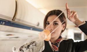 Maskapai Penerbangan Paling Aman Di Dunia Part #2
