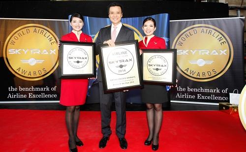 cathay award