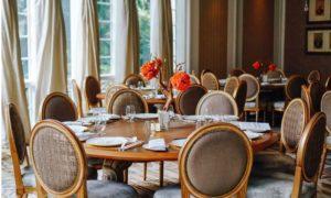 Rekomendasi Fine Dining Valentine Di Jakarta