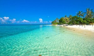 Seri Destinasi Wisata Indonesia – Pulau Umang