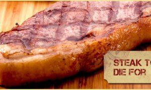 Makan Steak Sedap Di Meatme Kota Kasablanka