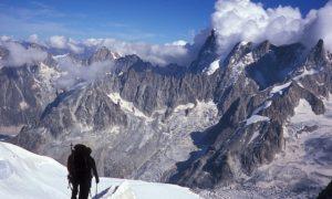 Tempat Paling Berbahaya Namun Paling Indah di Dunia