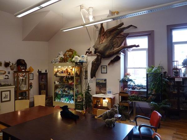 cripto museum