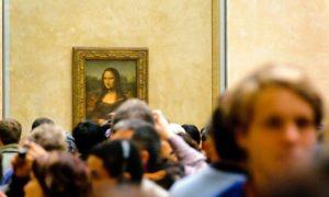 10 Lukisan Yang Paling Populer Sepanjang Masa