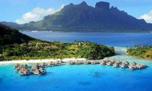 Lokasi Wisata Indonesia Yang Bikin Kamu Serasa Di Luar Negeri