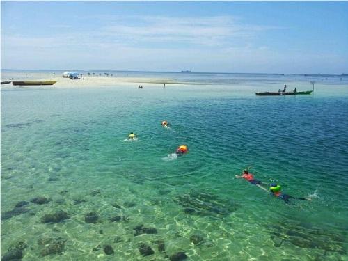 pulau segajah 2
