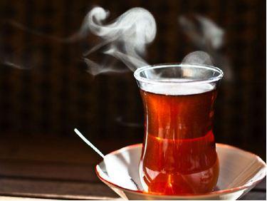 turki tea
