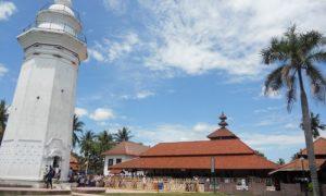 Seri Destinasi Wisata Indonesia – Masjid Agung Banten