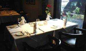 Romantisnya Restoran Italia Toscana di Kemang