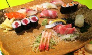 Sushi Masa – Restoran Jepang Mewah di Tengah Kompleks Pelelangan Muara Baru