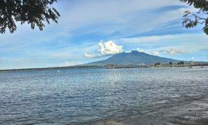 Perjalanan Singkat Ke Lampung Yang Berkesan