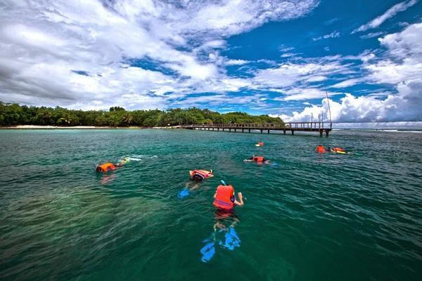 snorkeling tanjung lesung 600