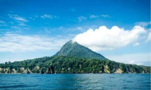 Tanjung Lesung, Keindahan Pantai Cantik Nan Eksotis