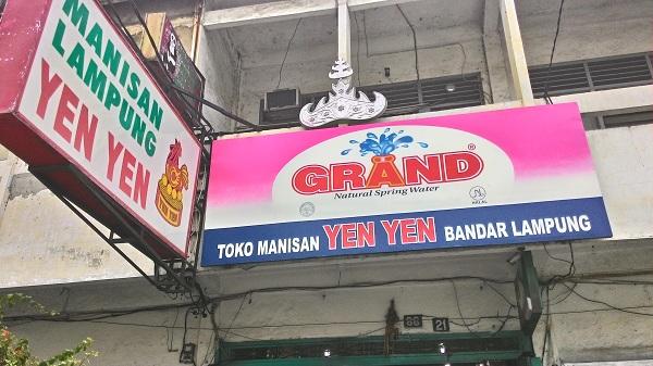 toko yen yen