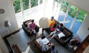 Villa Babeh, Bandung