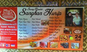 Makan Di Saung Punclut Sangkan Hurip Yang Maknyuss Kata Om Bondan