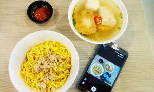 Kunjungan Wajib Food Lovers saat ke Singapura Part 1