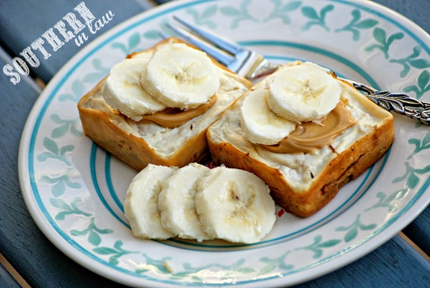 Banana Breakfast