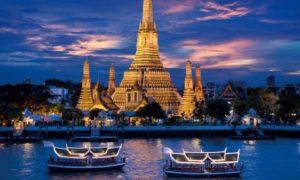 Tips Panduan Perjalanan Wisata Bangkok, Thailand