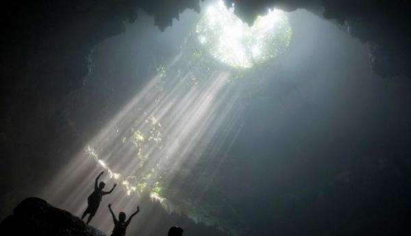 Cave Kalisuci 2