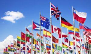 12 Hukum Internasional Yang Aneh Bin Ajaib