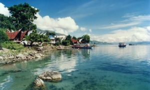 3 Destinasi Wisata Eksotik di Sumatera Utara (Bagian 1)
