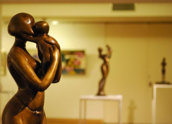 Queens Gallery #2