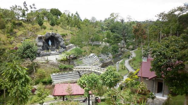 Taman Wisata Dairi Sumatera Utara
