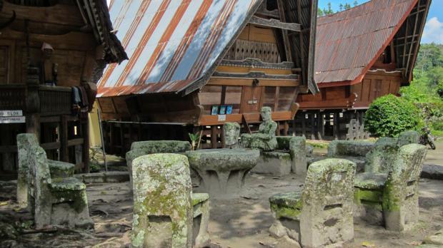 Kursi Pengadilan Sumatera Utara