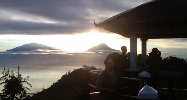Sunrise Suroloyo