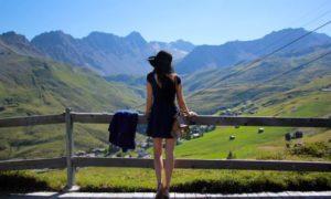 6 Tips Travelling Sendirian