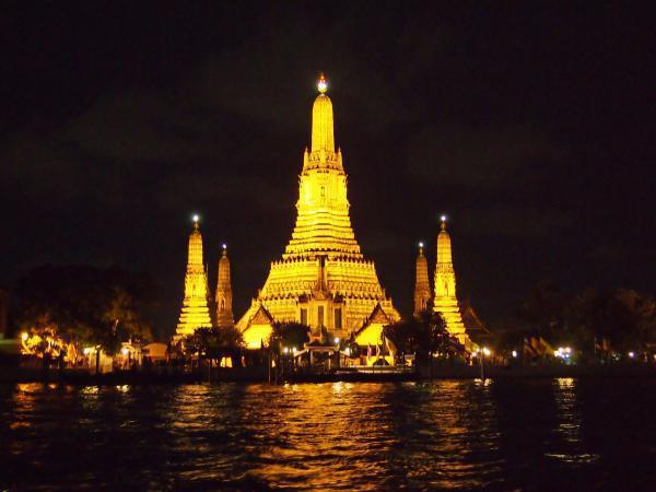 Wat Phra Kaew #1
