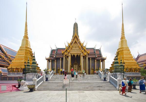 Wat Phra Kaew #2