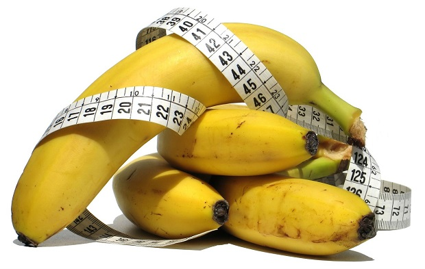 banana weightloss