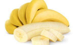 10 Manfaat Dari Makan Tiga Pisang Sehari