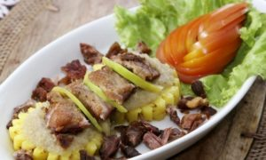 Wisata Kuliner Jogja: Makanan dan Minuman Khas Keraton Jogjakarta