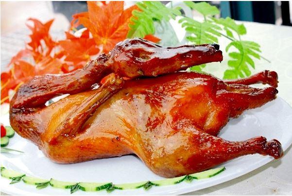 hong bin lau menu 1