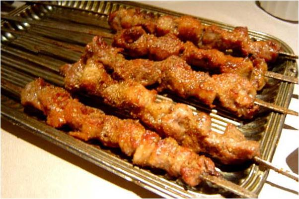 kaorou wan menu 2