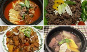 Tiga Makanan Halal Di Korea Yang Wajib Kamu Coba
