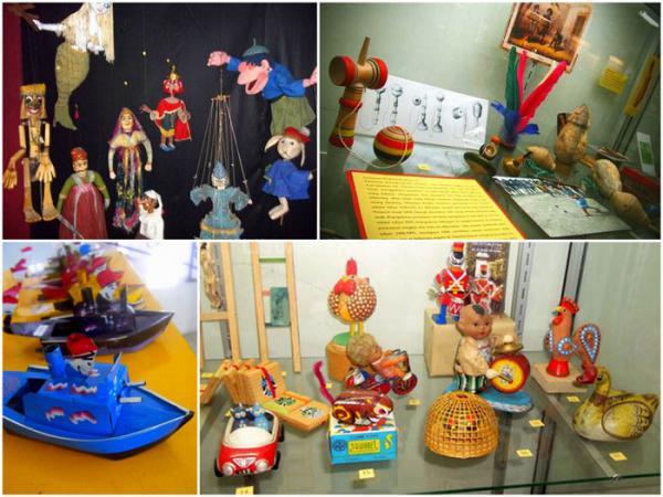 Museum Anak Kolong Tangga Jogja
