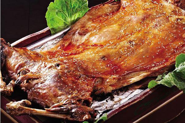 yitiaolong menu 1