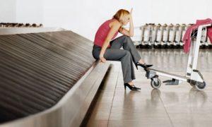 5 Tips Mencegah Koper Hilang