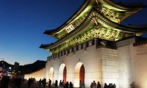 Wisata Korea Selatan : Bukchon Village – Gyeongbokgung – Gwanghwamun Square