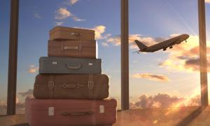 4 Barang Yang Harus Ada Dalam Travel Bag Kamu